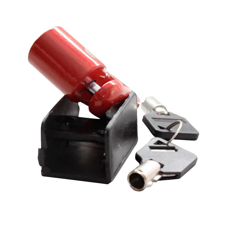 MK Disk Lock, Sprocket w/o Cable