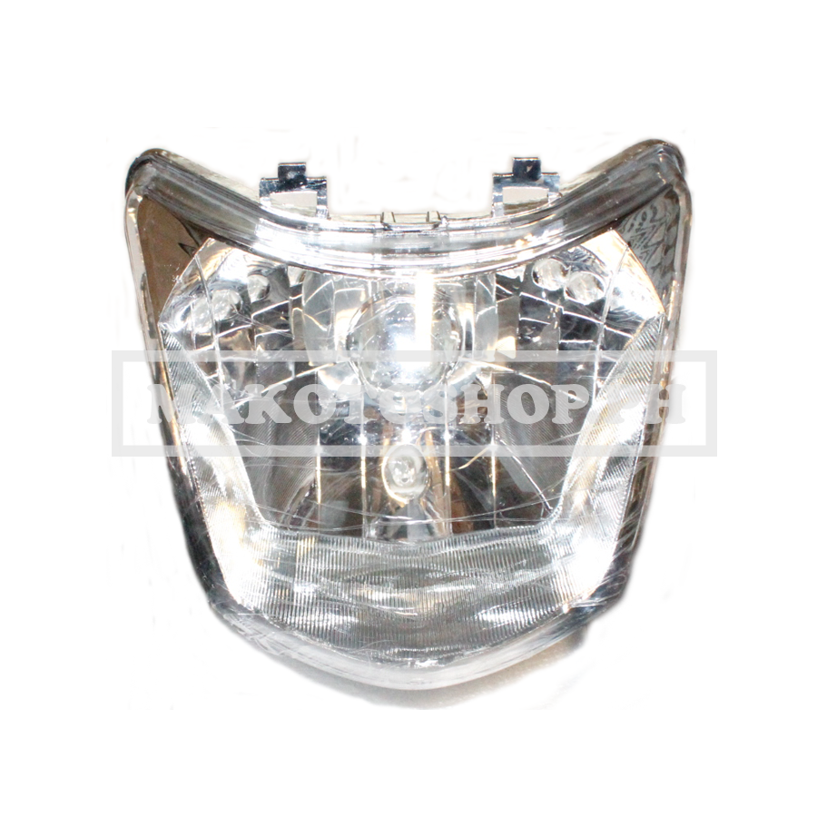 LIGHT ASSY, HEAD (PASADA 100)