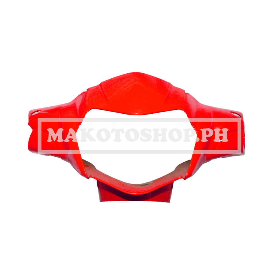 COVER, HANDLE, FR (RED) KEE 125