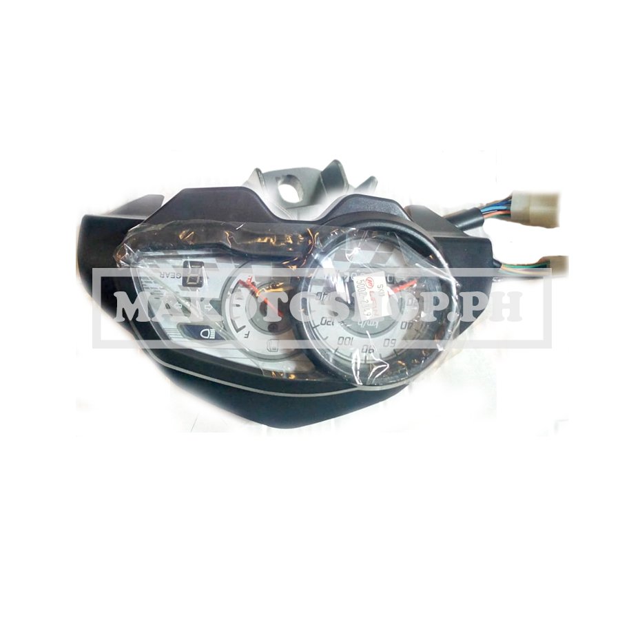 SPEEDOMETER ASSY (EURO SPORTS R)
