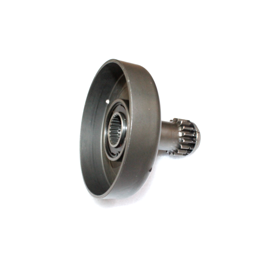 CLUTCH, OUTER (RCS 125)