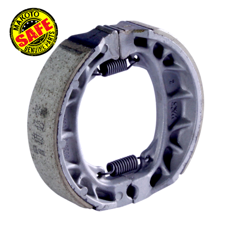 BRAKE SHOE (HD3, HDX, WIND125, B120, TS125, X3/X4)