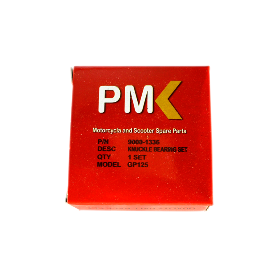 KNUCKLE BEARING, SET (PM) (GP125)
