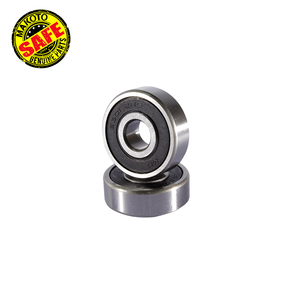 BEARING 6301 (2RS) (UNIVERSAL USE)